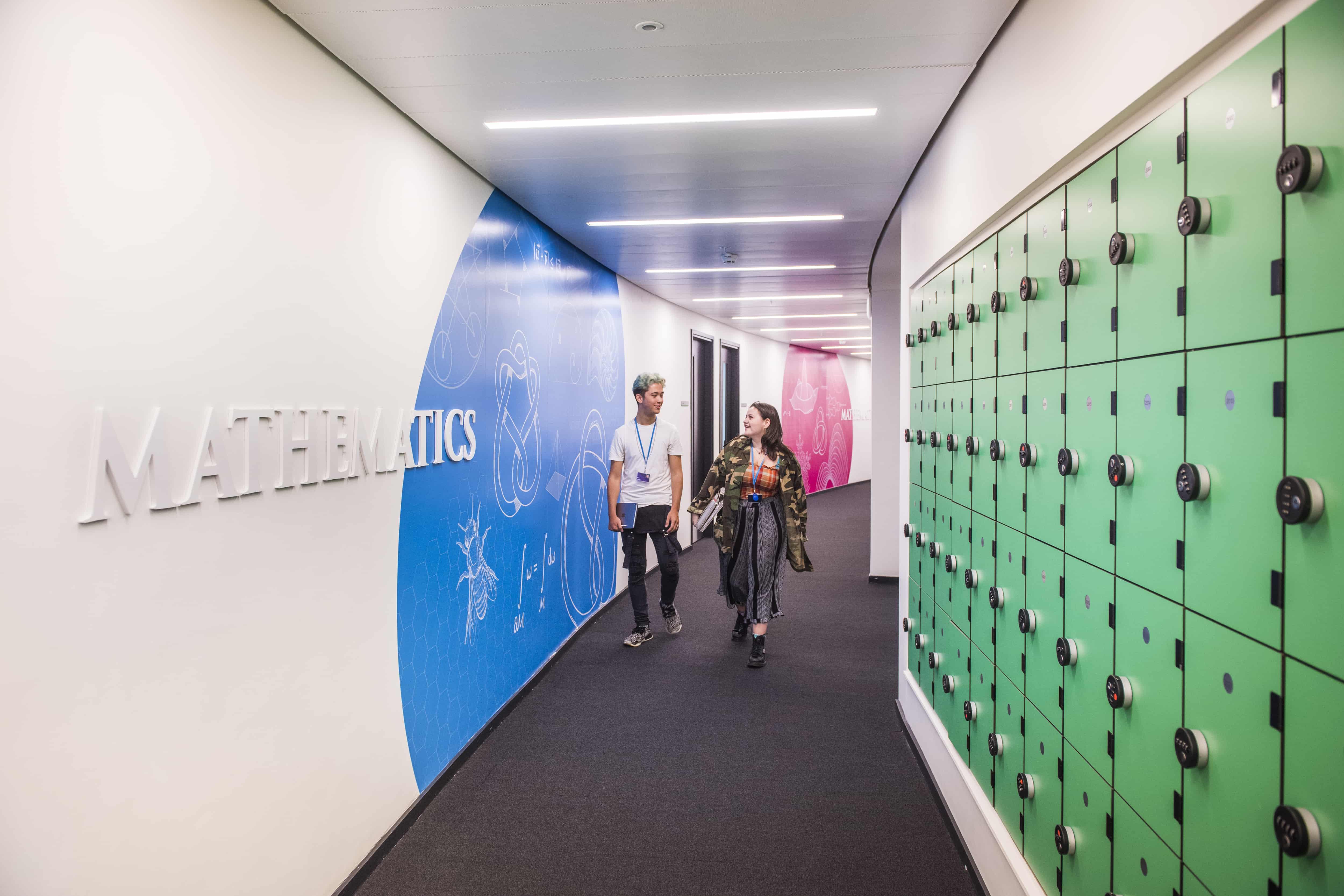 Maths Corridor-min