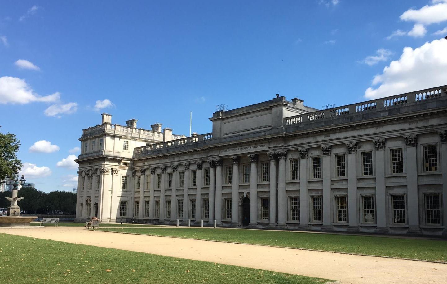 Greenwich - Main Campus II