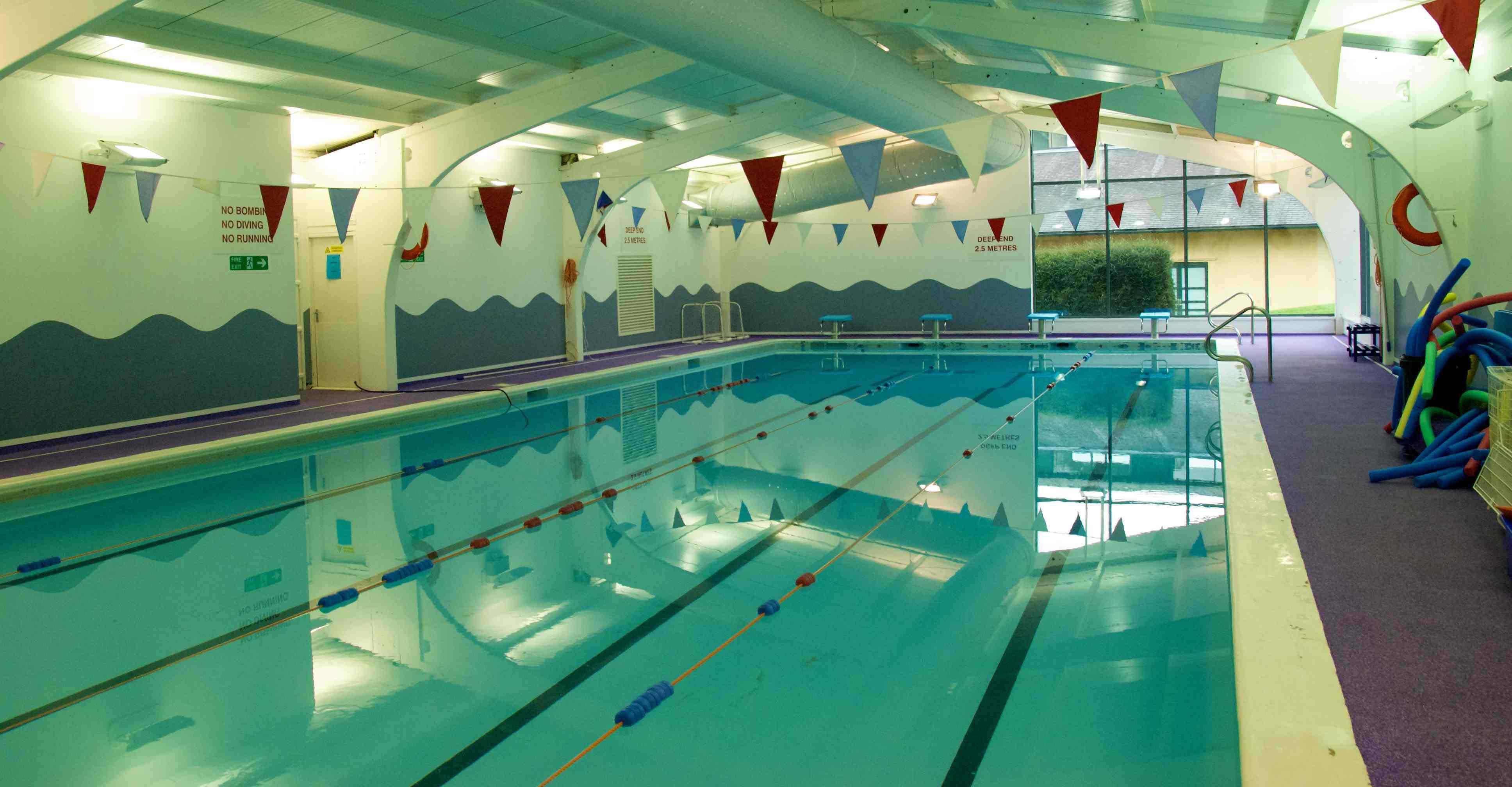 019. Swimming Pool