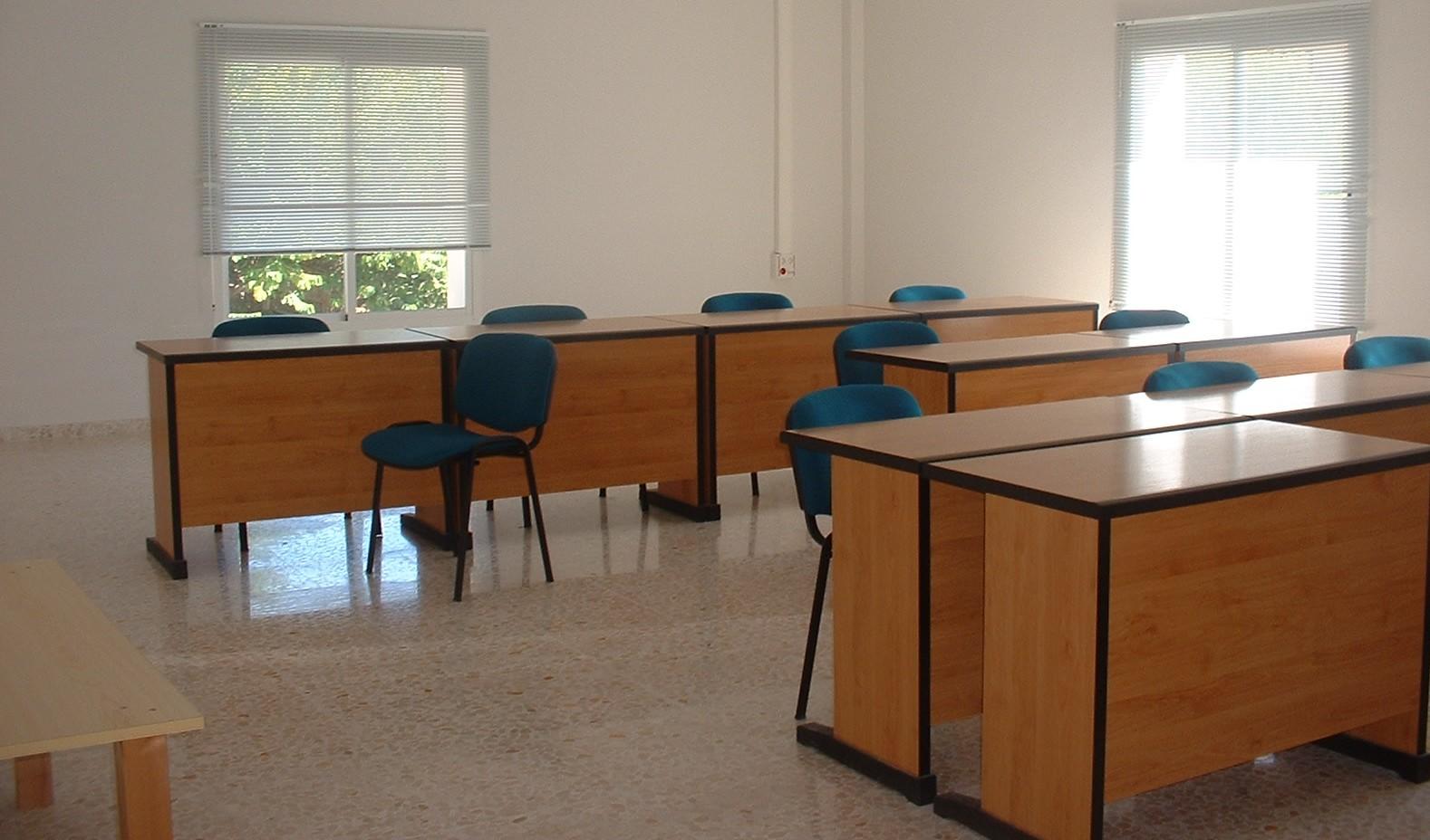 classroom_CICA Almuñécar_1