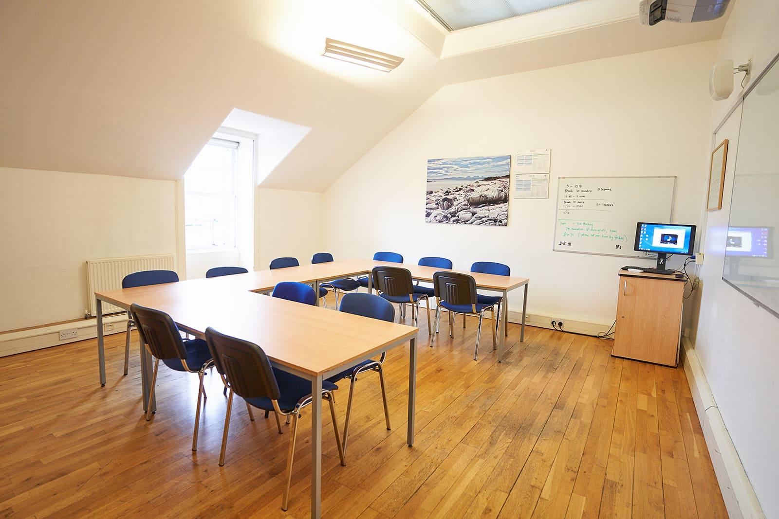 BSC Edinburgh Classroom 3-min