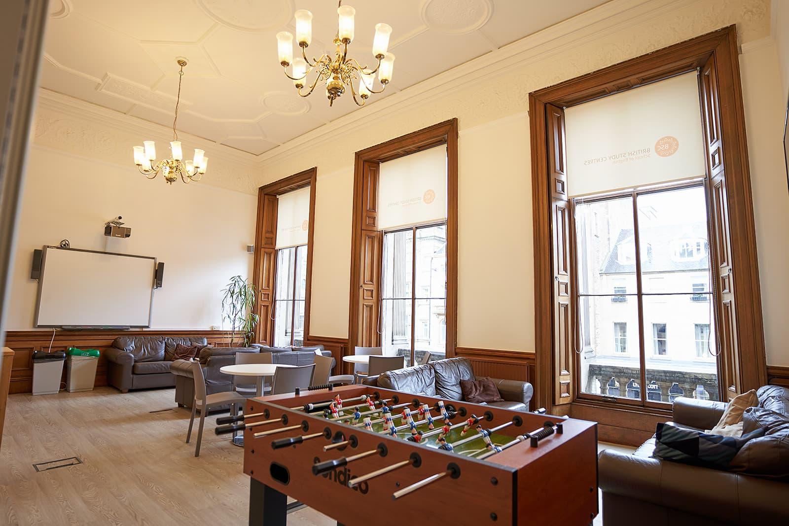 BSC Edinburgh Student Lounge 3-min
