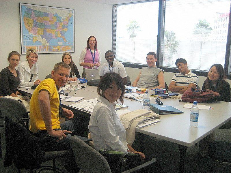 Class at TLA (1)